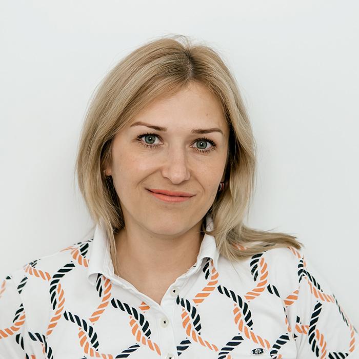 Васильева Вера Дмитриевна