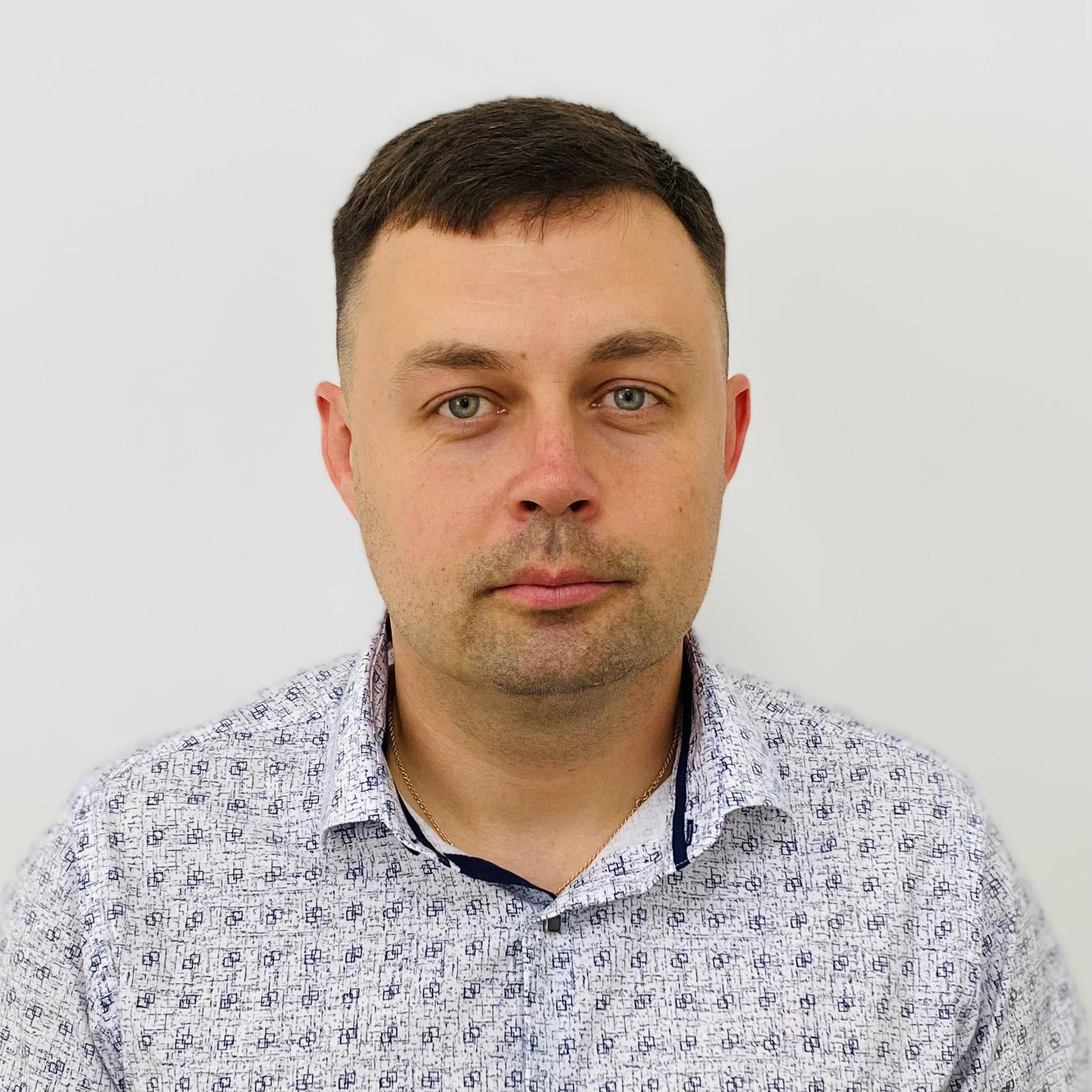 Казюро Михаил Владимирович директор по развитию