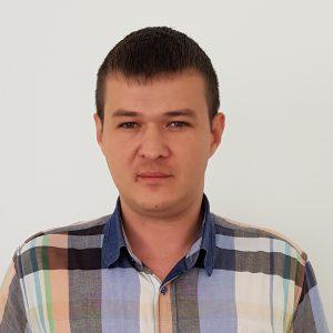 Садыков Андрей Геннадьевич