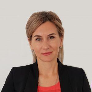 Фитенко Ольга Николаевна