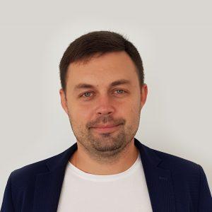 Казюро Михаил Владимирович